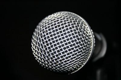 Att göra sin röst hörd...