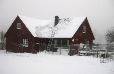 Livet på landet...