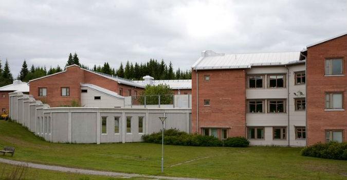 Rättspsyk - Sundsvall
