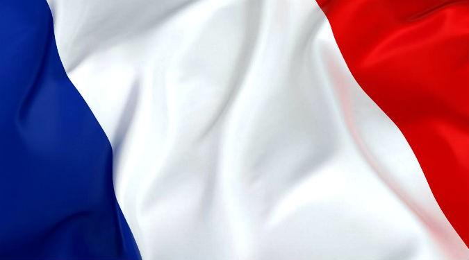 Frankrikes_flagga