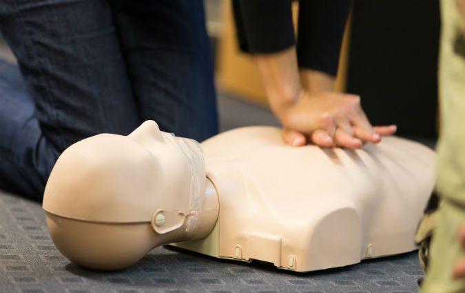 10074527-first-aid-cpr-seminar
